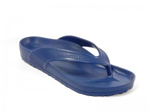 Birkenstock 1015489 Honolulu EVA Teenslippers Blauw